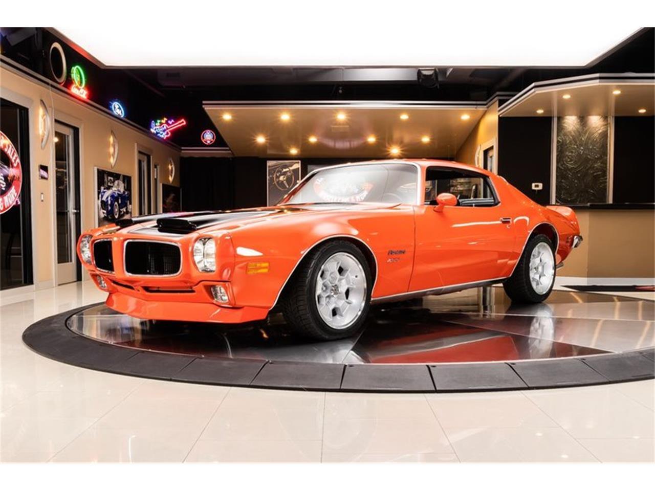 1970 Pontiac Firebird (CC-1430131) for sale in Plymouth, Michigan