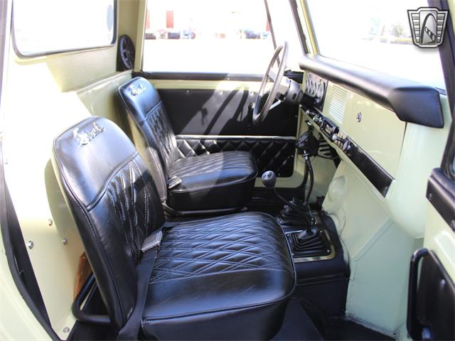 1965 International Scout 800 (CC-1430132) for sale in O'Fallon, Illinois