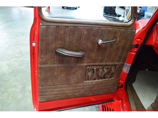 1950 GMC 3100 (CC-1430134) for sale in Mooresville, North Carolina