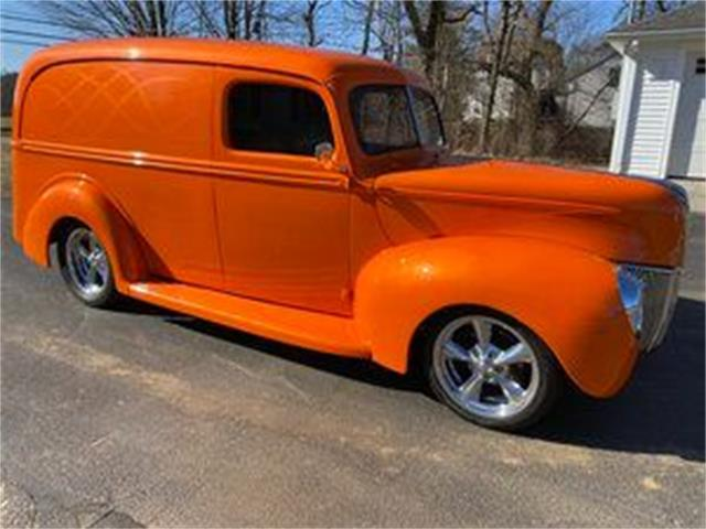 1941 Ford Panel Truck (CC-1431342) for sale in Cadillac, Michigan