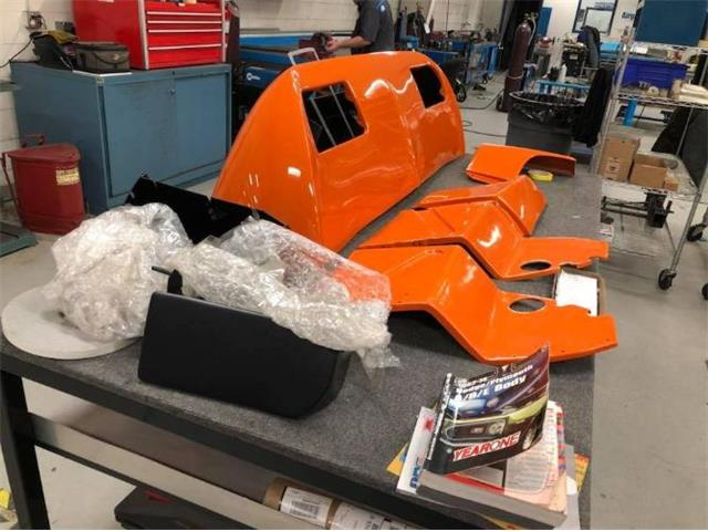 1970 Plymouth Superbird (CC-1431347) for sale in Cadillac, Michigan