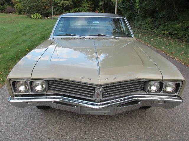 1967 Buick Skylark (CC-1431352) for sale in Cadillac, Michigan