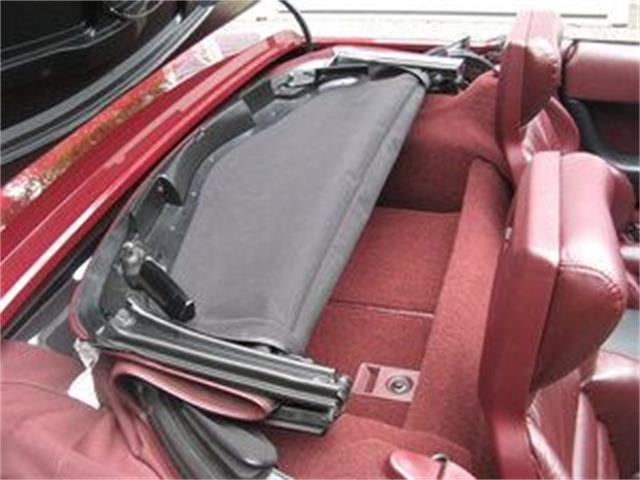 1993 Chevrolet Corvette (CC-1431353) for sale in Cadillac, Michigan