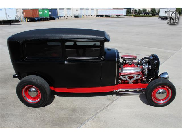 1931 Ford Tudor (CC-1431354) for sale in O'Fallon, Illinois