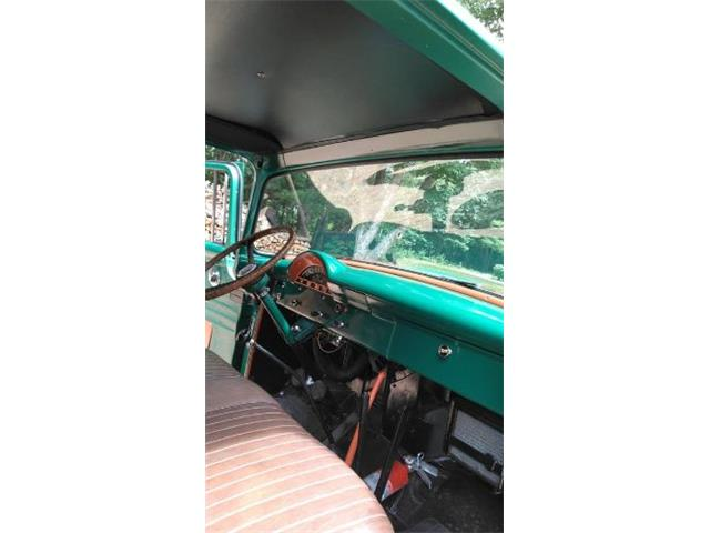 1956 Ford F5 (CC-1431355) for sale in Cadillac, Michigan