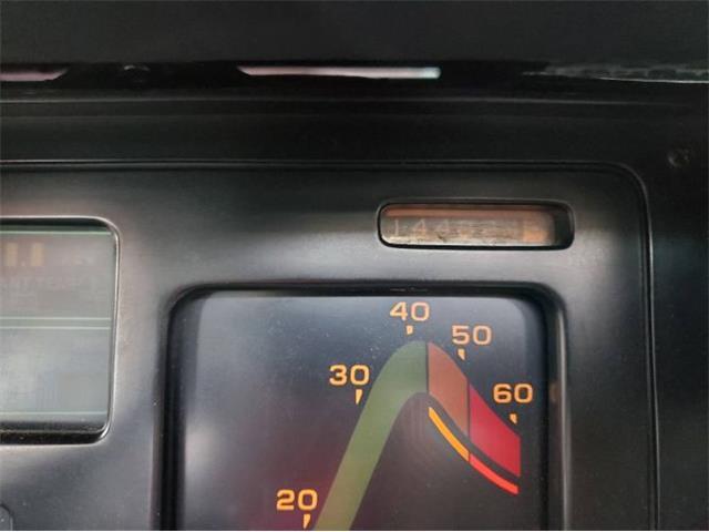 1984 Chevrolet Corvette (CC-1431357) for sale in Cadillac, Michigan