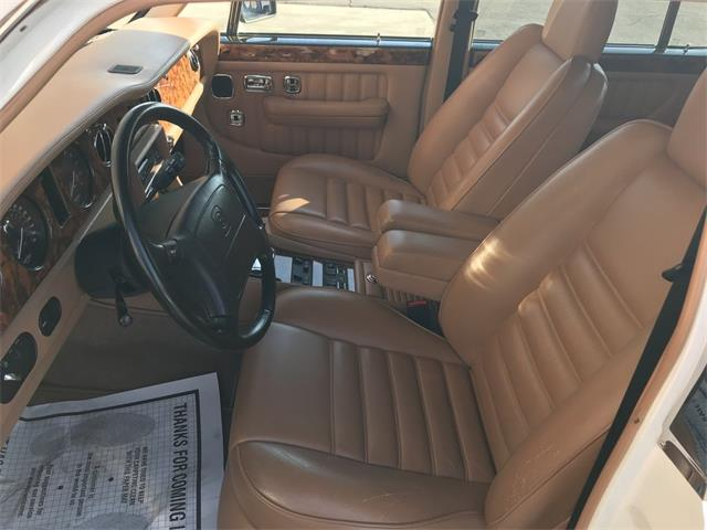 1994 Bentley Turbo R (CC-1431358) for sale in Henderson, Nevada