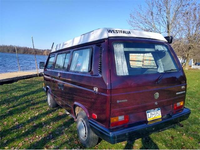 1990 Volkswagen Vanagon (CC-1431359) for sale in Cadillac, Michigan