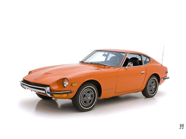 1972 Datsun 240Z (CC-1430136) for sale in Saint Louis, Missouri