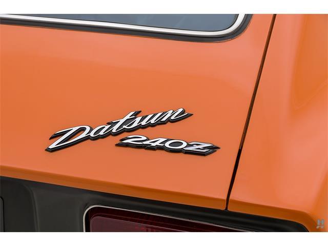 1972 Datsun 240Z (CC-1430136) for sale in Saint Louis, Missouri