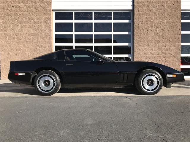 1984 Chevrolet Corvette (CC-1431362) for sale in Henderson, Nevada