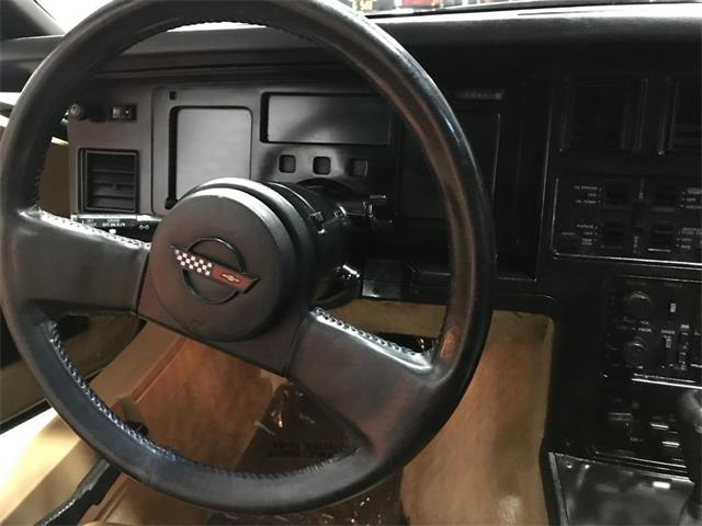 1984 Chevrolet Corvette (CC-1431362) for sale in Henderson, Nevada