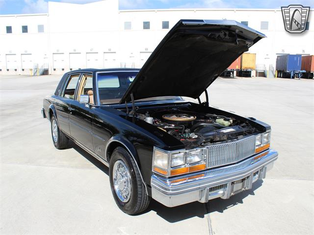 1977 Cadillac Seville (CC-1431363) for sale in O'Fallon, Illinois