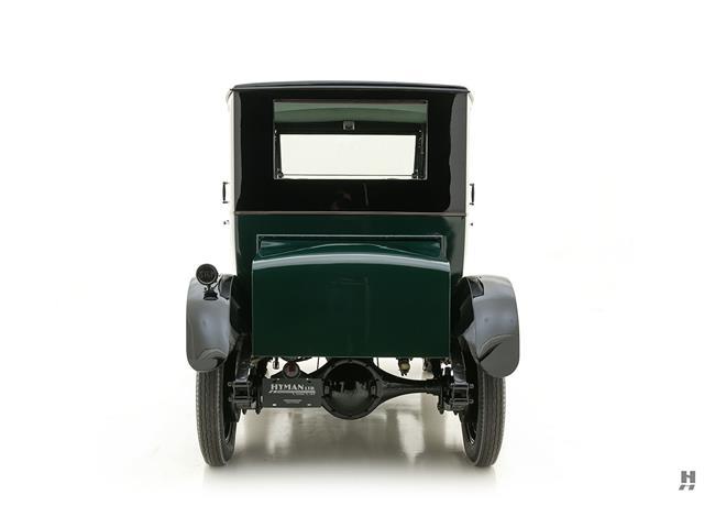 1921 Detroit Electric Model 85A (CC-1430137) for sale in Saint Louis, Missouri
