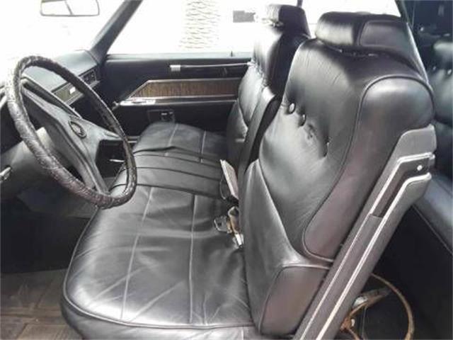 1970 Cadillac Coupe DeVille (CC-1431373) for sale in Cadillac, Michigan