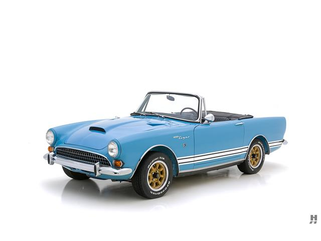 1967 Sunbeam Tiger (CC-1430138) for sale in Saint Louis, Missouri