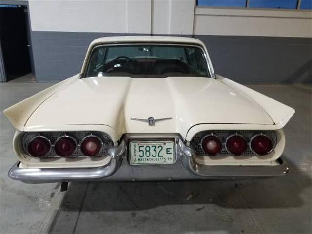 1960 Ford Thunderbird (CC-1431381) for sale in Cadillac, Michigan