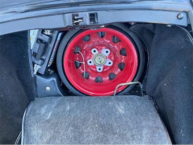 1991 Porsche 911 (CC-1431382) for sale in Cadillac, Michigan