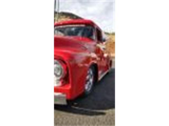 1956 Ford F100 (CC-1431383) for sale in Cadillac, Michigan