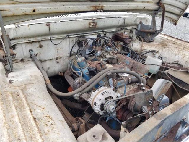 1968 Dodge D100 (CC-1431384) for sale in Cadillac, Michigan