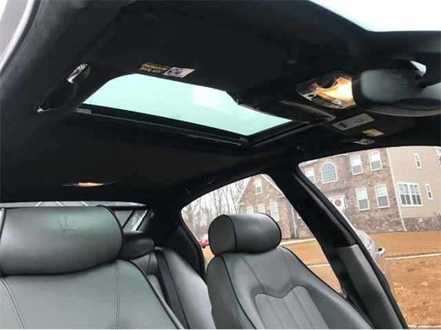 2010 Maserati Quattroporte (CC-1431386) for sale in Cadillac, Michigan