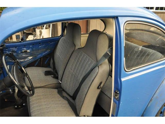 1972 Volkswagen Beetle (CC-1431388) for sale in Cadillac, Michigan