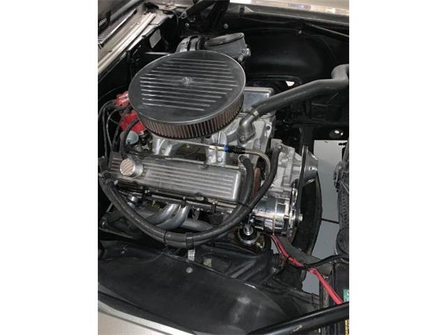 1968 Chevrolet Camaro (CC-1431391) for sale in Cadillac, Michigan
