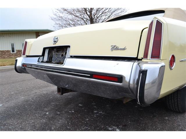1973 Cadillac Eldorado (CC-1431395) for sale in Ramsey, Minnesota
