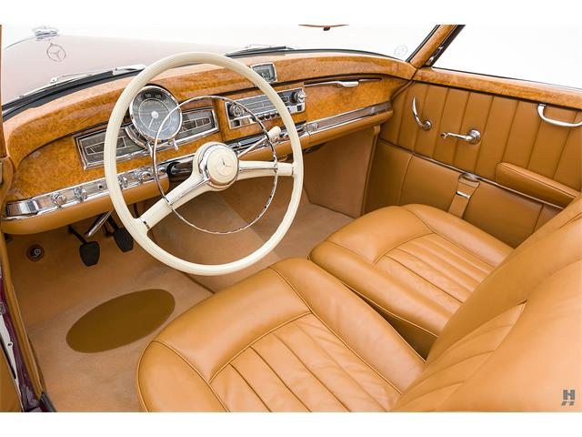 1953 Mercedes-Benz 300S (CC-1430140) for sale in Saint Louis, Missouri