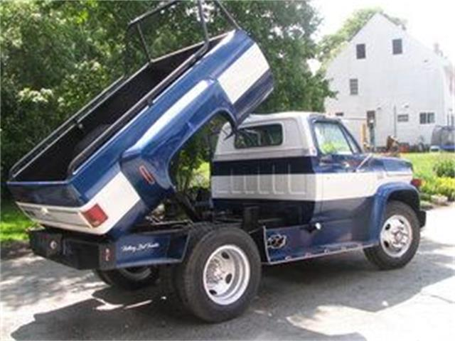 1976 Chevrolet C50 (CC-1431402) for sale in Cadillac, Michigan