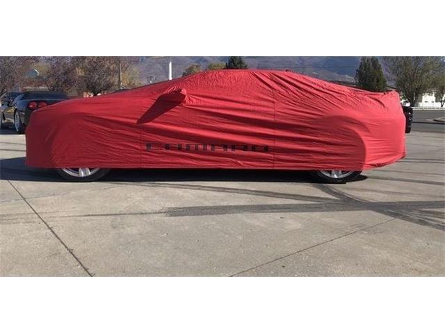 2013 Chevrolet Camaro (CC-1431404) for sale in Cadillac, Michigan