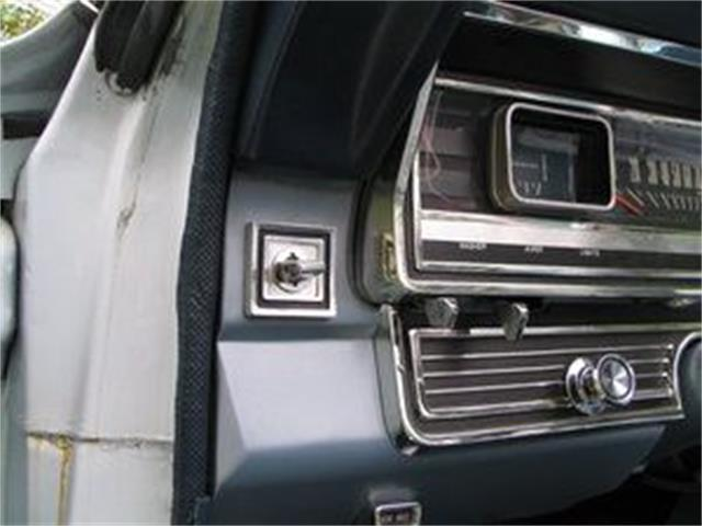 1967 Ford Fairlane (CC-1431408) for sale in Cadillac, Michigan