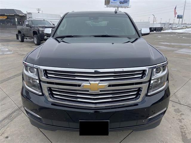 2017 Chevrolet Suburban (CC-1431410) for sale in Cadillac, Michigan
