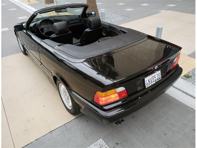1994 BMW 325 (CC-1431411) for sale in Cadillac, Michigan