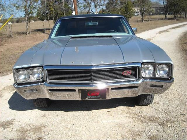 1968 Buick Gran Sport (CC-1431418) for sale in Cadillac, Michigan