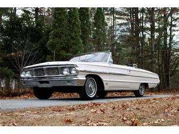 1964 Ford Galaxie 500 (CC-1431420) for sale in Cadillac, Michigan