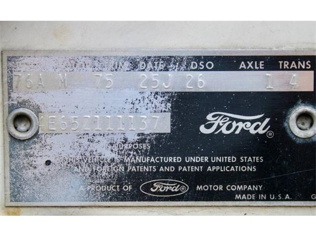 1964 Ford Galaxie 500 (CC-1431420) for sale in Cadillac, Michigan