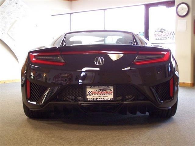 2017 Acura NSX (CC-1431431) for sale in Cadillac, Michigan