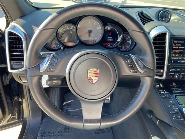 2020 Porsche Macan (CC-1431435) for sale in Cadillac, Michigan