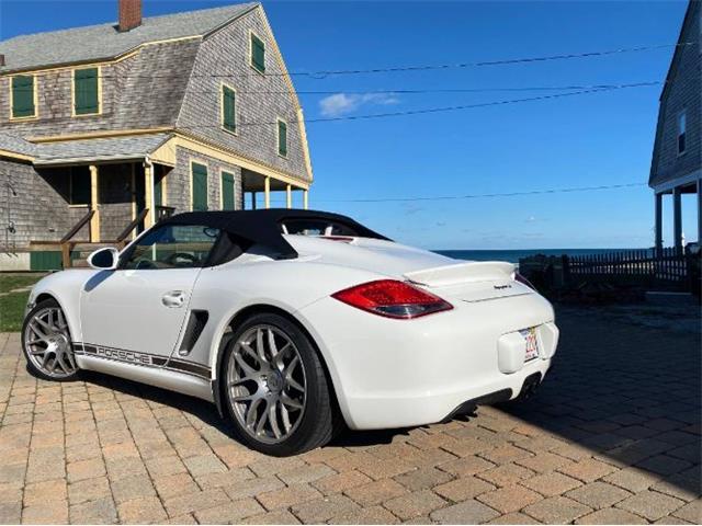 2011 Porsche Spyder (CC-1431440) for sale in Cadillac, Michigan
