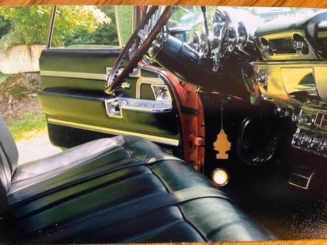 1960 Chevrolet El Camino (CC-1431441) for sale in Cadillac, Michigan