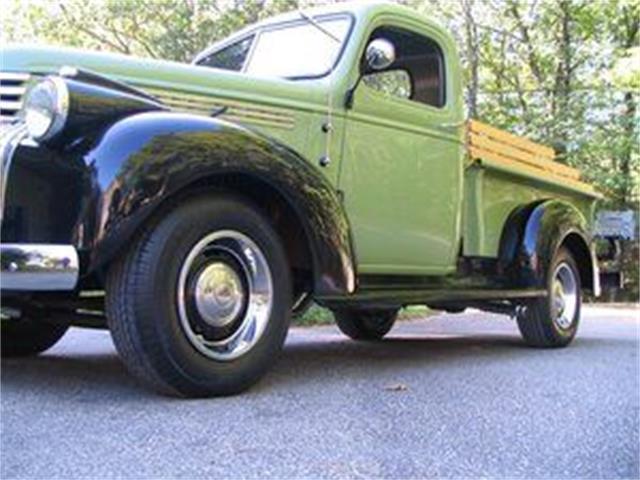 1946 Chevrolet 3100 (CC-1431442) for sale in Cadillac, Michigan