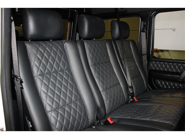 2017 Mercedes-Benz G-Class (CC-1431447) for sale in San Carlos, California