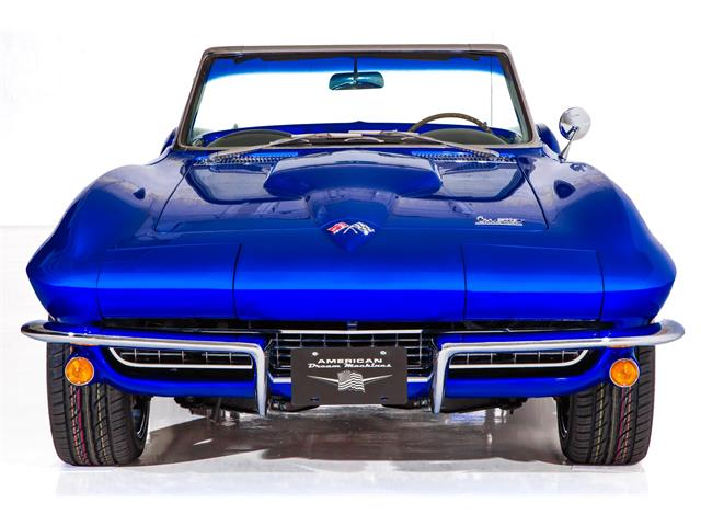 1966 Chevrolet Corvette (CC-1431448) for sale in Des Moines, Iowa
