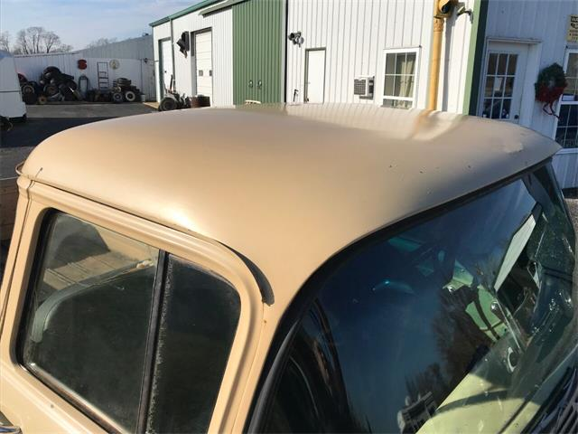 1955 Chevrolet 3200 (CC-1431459) for sale in Knightstown, Indiana
