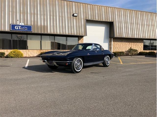 1963 Chevrolet Corvette (CC-1431461) for sale in Wallingford, Connecticut