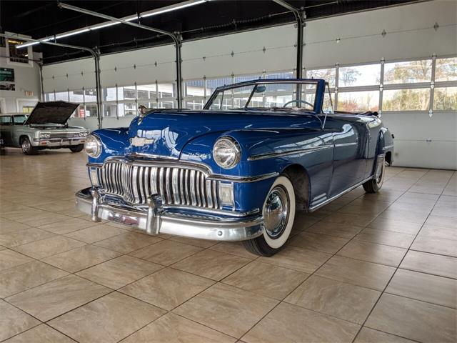 1949 DeSoto Custom (CC-1431463) for sale in St. Charles, Illinois