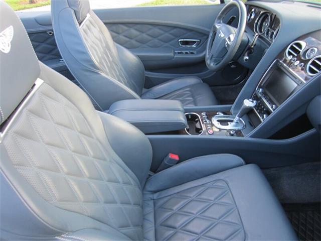 2012 Bentley Continental (CC-1431465) for sale in Delray Beach, Florida