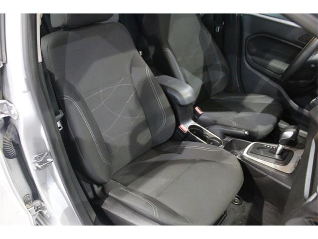 2015 Ford Fiesta (CC-1430147) for sale in Hilton, New York