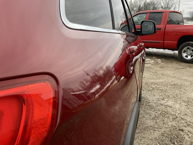 2014 Jeep Grand Cherokee (CC-1431472) for sale in Marysville, Ohio